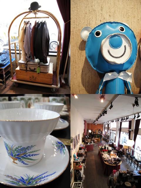 Guide till Stockholms inredningsbutiker: The Grandpa