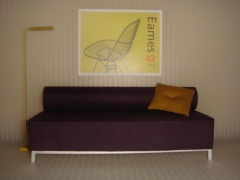 Dockskåpsmöbler kan också vara stylish.