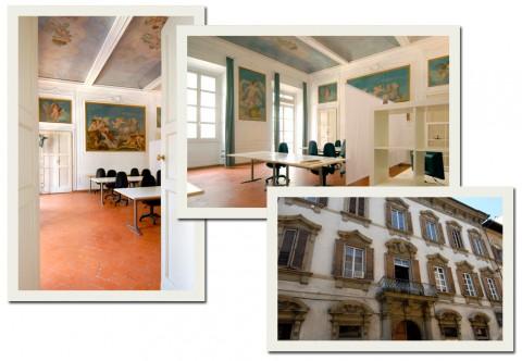 Vackra lokaler att inspireras av.