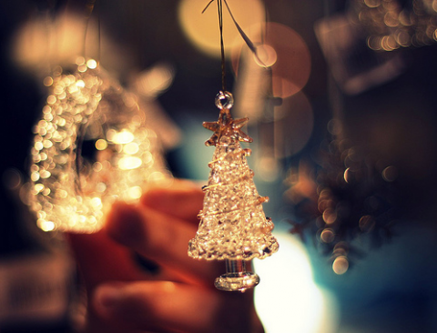 Husligheter önskar er alla en riktigt god jul!