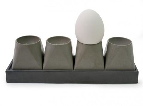 Pierre Nilsson har designat de snygga kopparna.