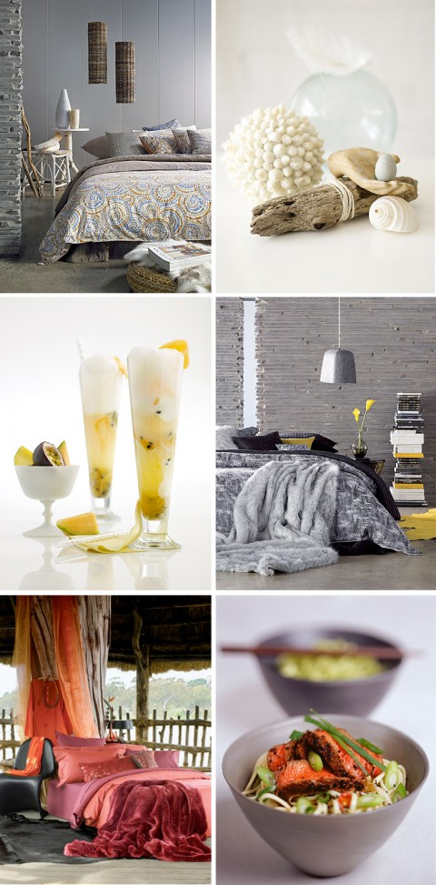 Några bilder från Deb McLeans portfolio.