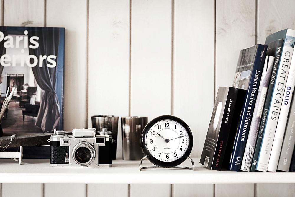 Välkommen hem, lilla Station! Foto: Pressbild Rosendahl Timepieces
