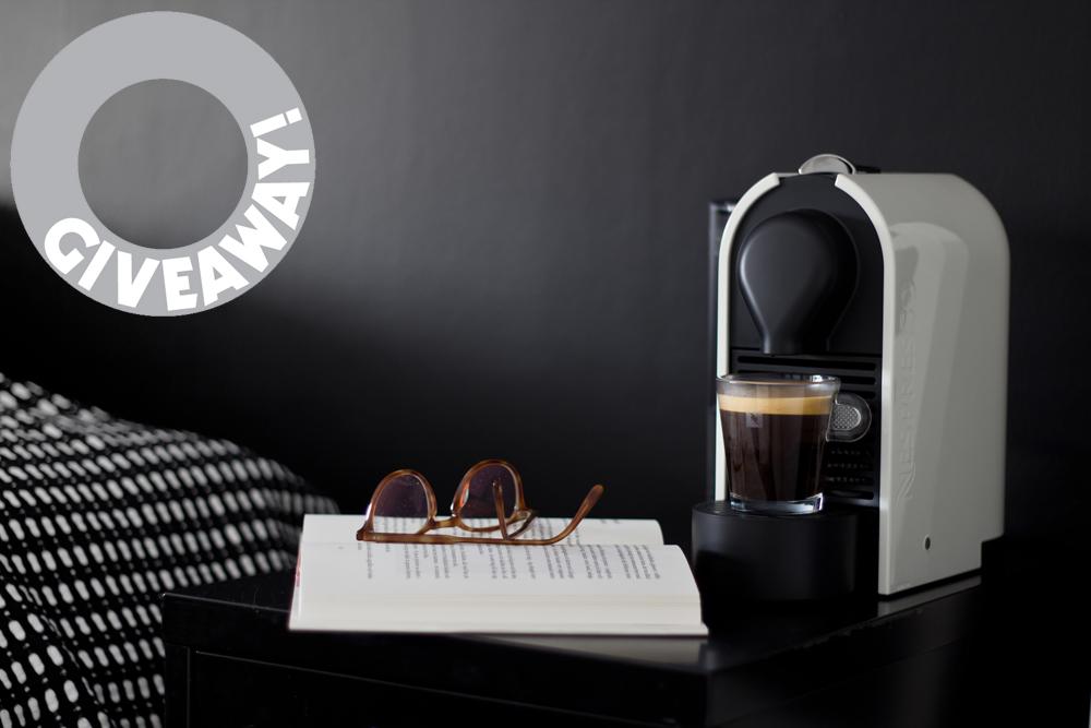 Hur ser din kreativa kaffestund ut? Foto: Nespresso