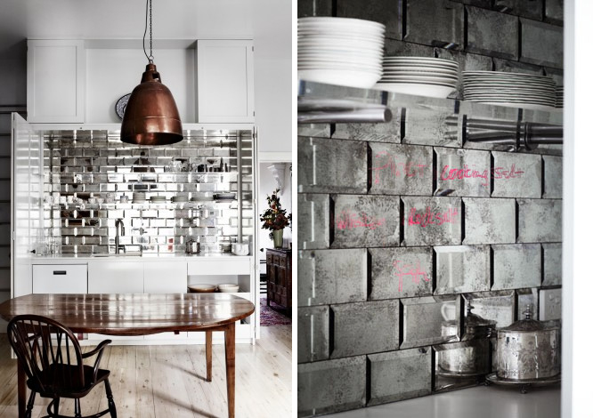 Spectacular kitchen by Emma Templeton – Husligheter.se