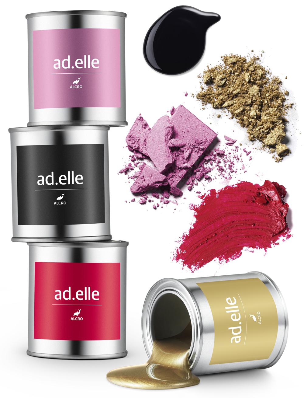 ad.elle by Alcro + ELLE – Husligheter.se