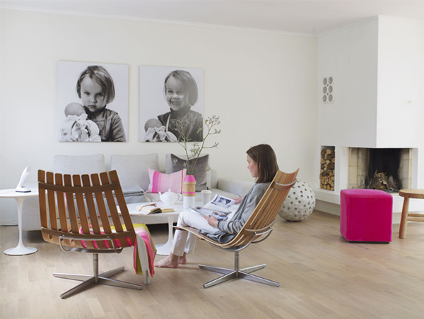 A home in Norway (Interiørmagasinet) – Husligheter.se