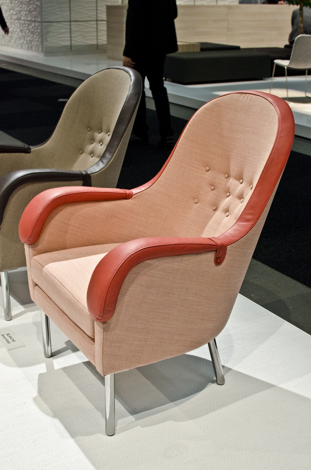 Stockholm Furniture Fair 2013 (10 favourites) – Husligheter.se