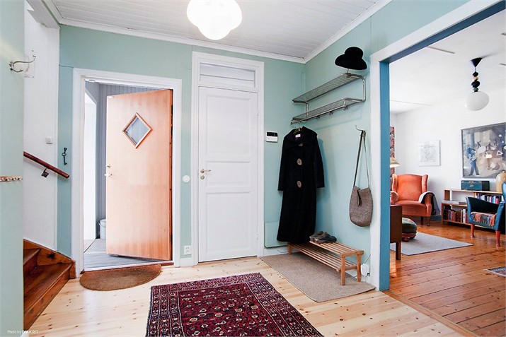 Swedish house for sale – Husligheter.se