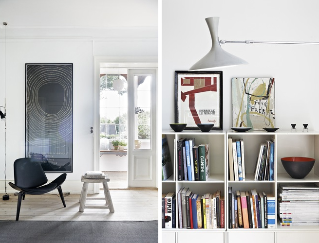 A Copenhagen home (Bo Bedre magazine) – Husligheter.se