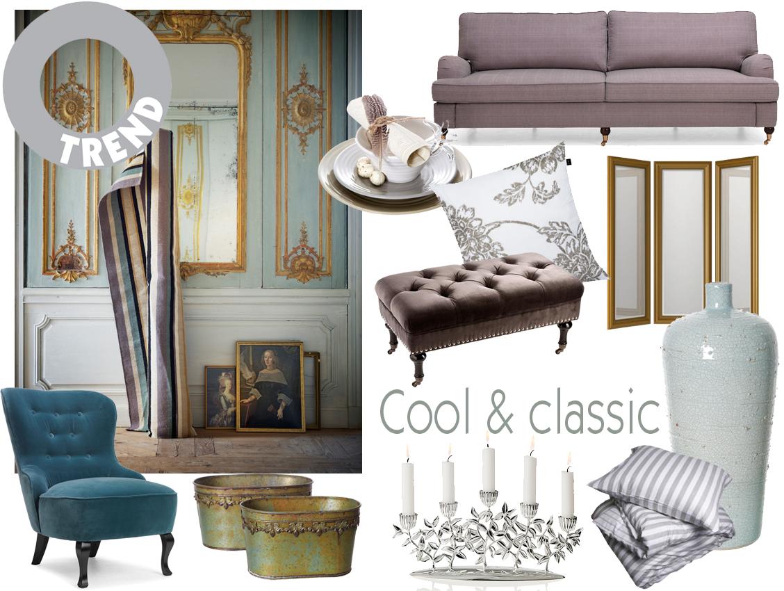 Trend: Cool & classic – Husligheter.se