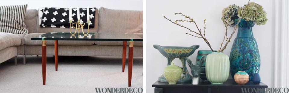 Cool homes via Wonderdeco.se – Husligheter.se