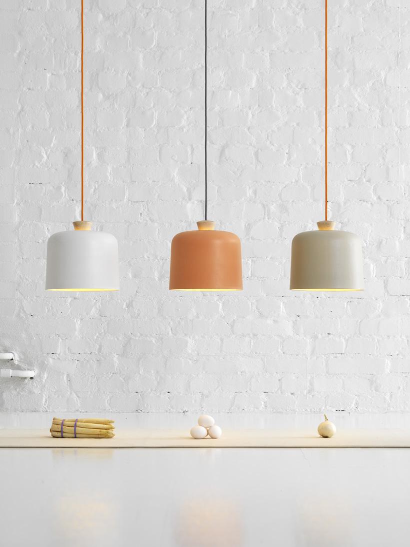 Fuse lamp by Note Design Studio – Husligheter.se