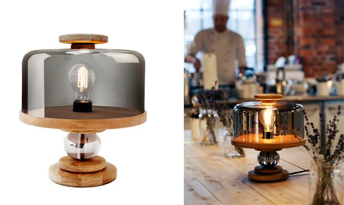 Bake me a cake lamp by Northern Lighting – Husligheter.se