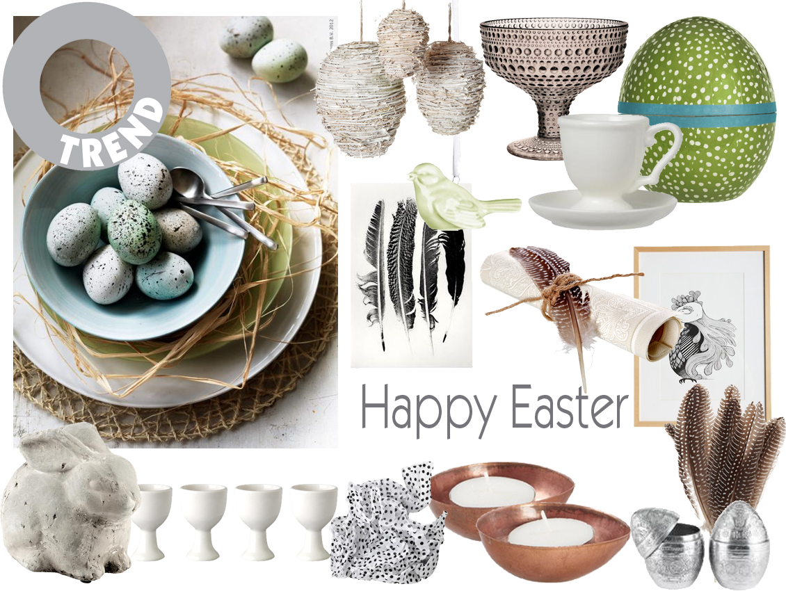 Happy Easter – Husligheter.se
