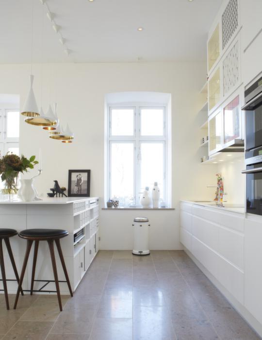 Home tour: Mija Kinning (Expressen) – Husligheter.se