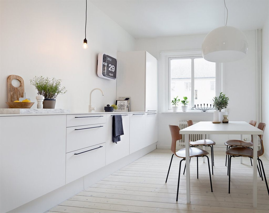 Apartment for sale in Gothenburg - Husligheter.se