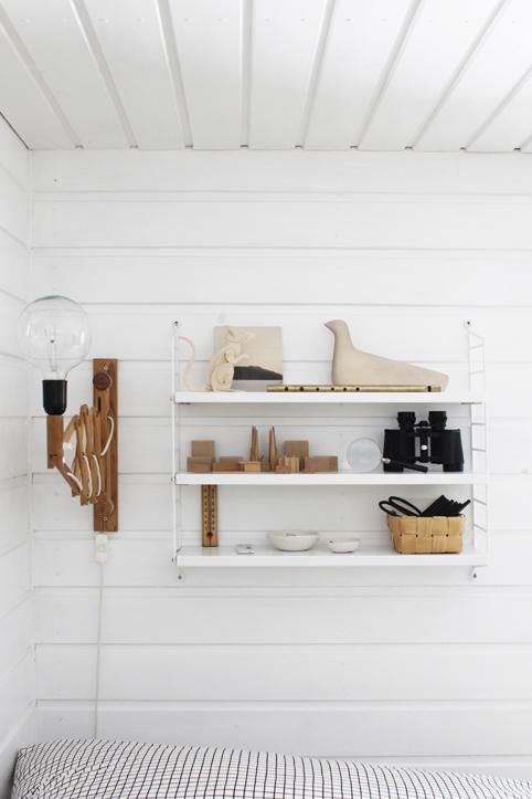 String shelf (Varpunen) – Husligheter.se