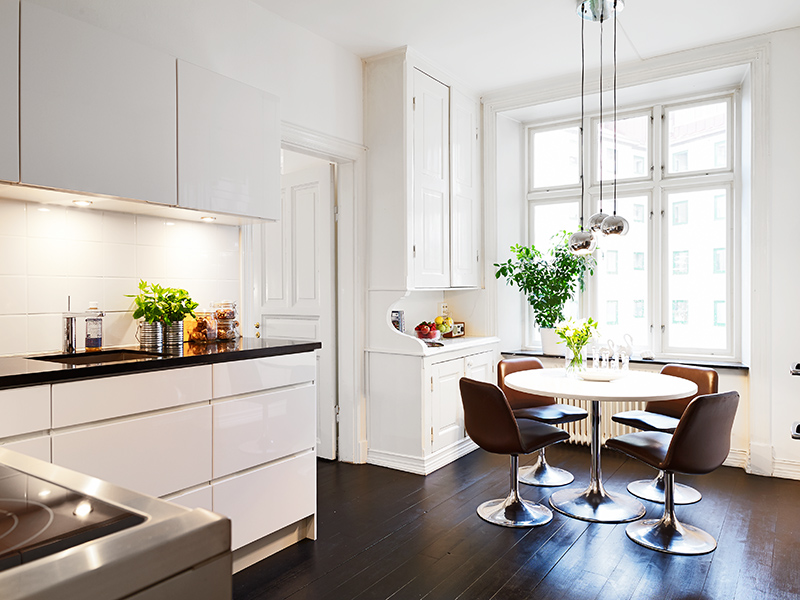 Apartment for sale in Gothenburg – Husligheter.se