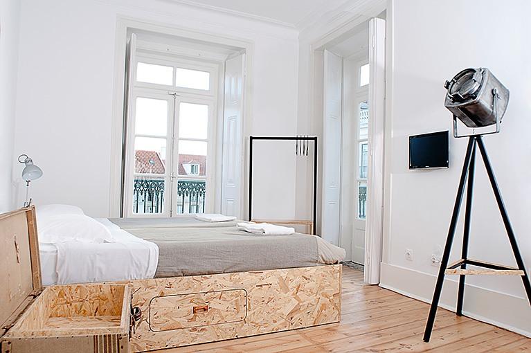 Passport Hostel in Lisbon – Husligheter.se