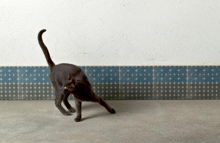 Mutina Azulej tiles by Patricia Urquiola for Academy Tiles – Husligheter.se