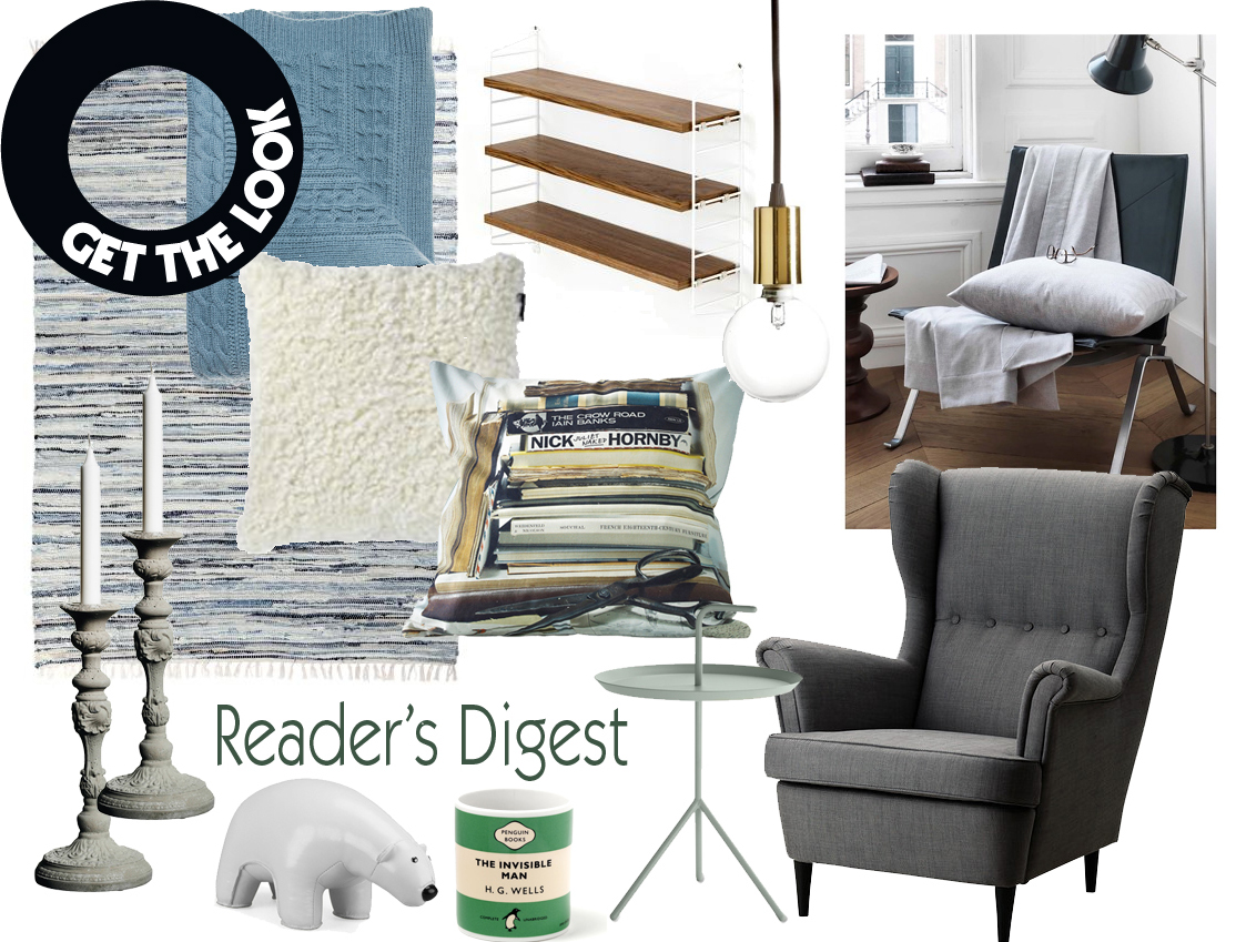 Get the look – Reader's digest – Husligheter.se