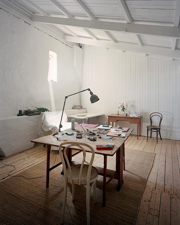 Summer home of Ann Ringstrand/Hope, styled by Sasa Antic, photos by Felix Odell – Husligheter.se