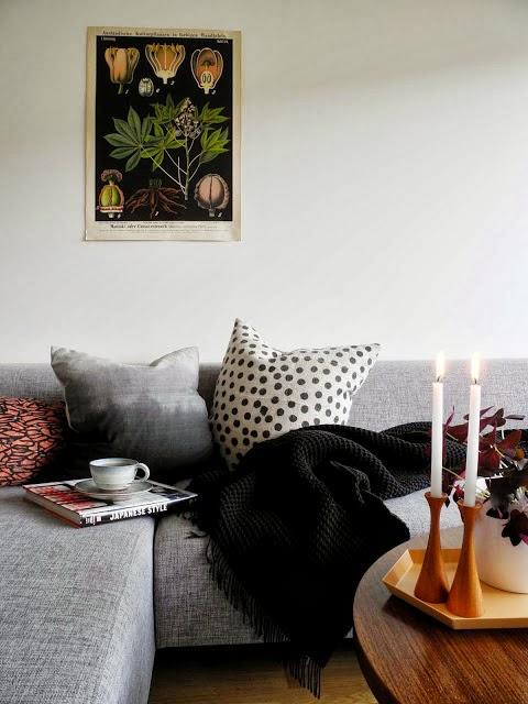 NIB September challenge (Babyramen) – Husligheter.se