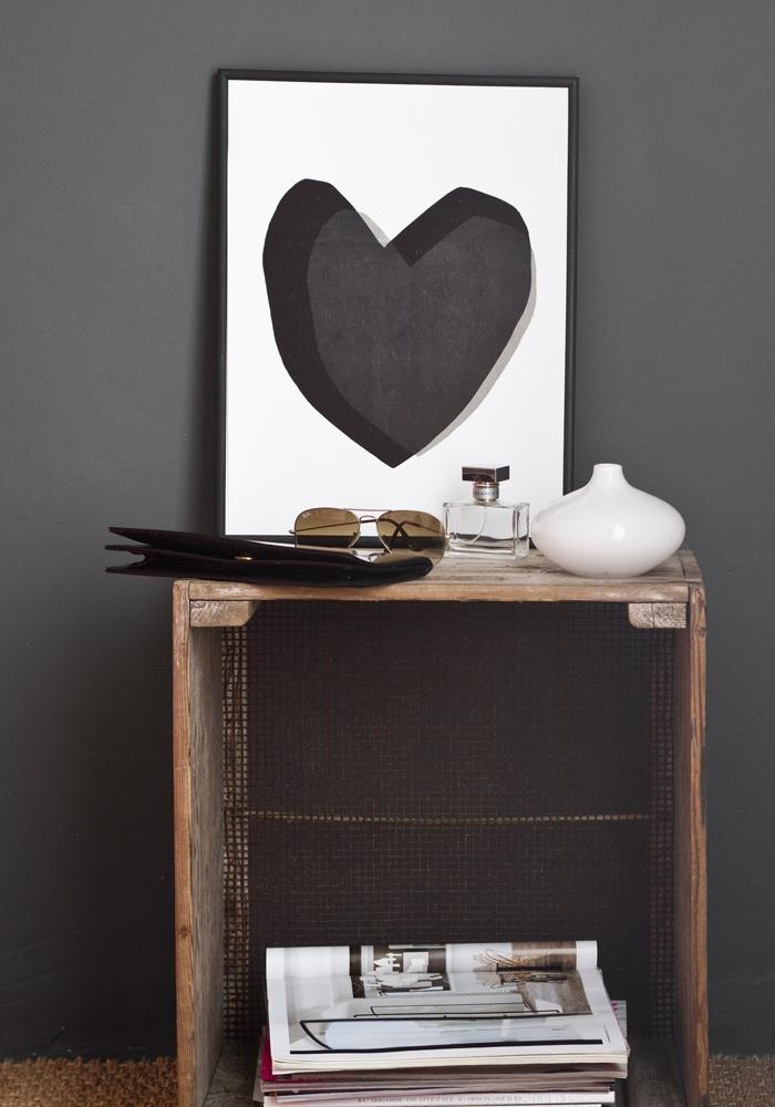 Family hearts by Bodie & Fou – Husligheter.se