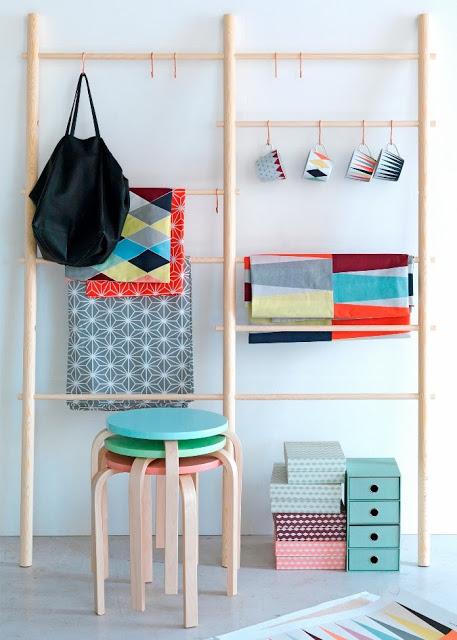 Bråkig by IKEA – Husligheter.se