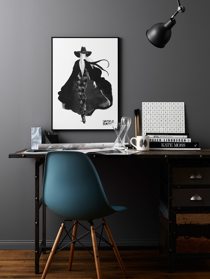 Prints by Lovisa Burfitt for Rum21 – Husligheter.se