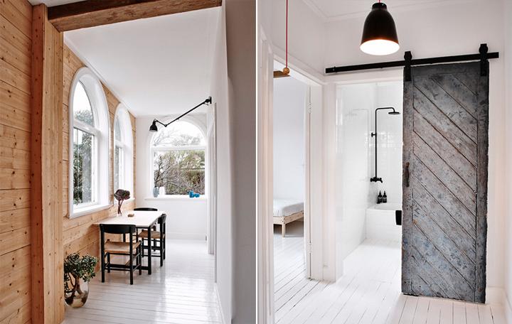 Black/white/wood (photo: Terence Chin) – Husligheter.se
