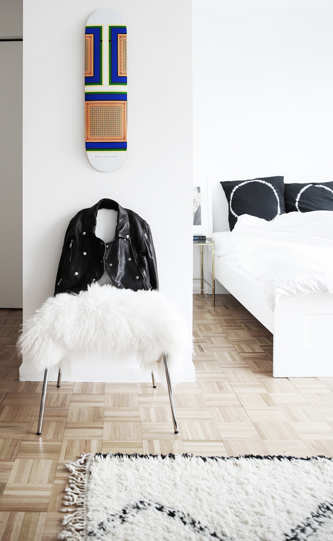 "Home tour: Carolina ""Fashionsquad"" Engman (photo by her) – Husligheter.se"