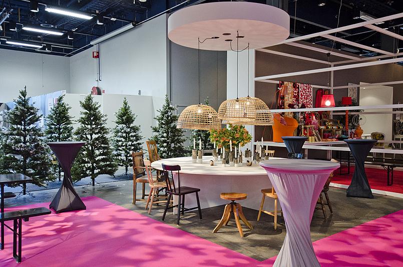 Höstens kafé Eat meet & enjoy av Jan Rundgren. Foto: Maria Soxbo/Husligheter.se