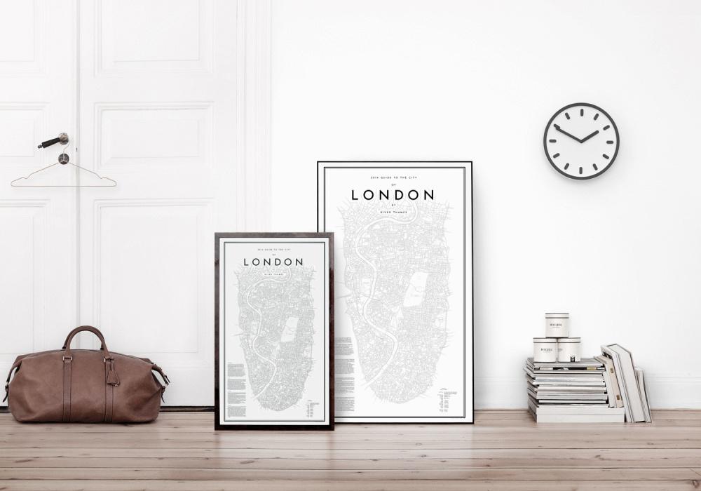Guide to London by David Ehrenstråhle – Husligheter.se