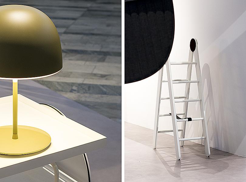 GamFratesi Guest of honour at Stockholm Furniture & Light Fair 2014 (photo: Maria Soxbo) – Husligheter.se