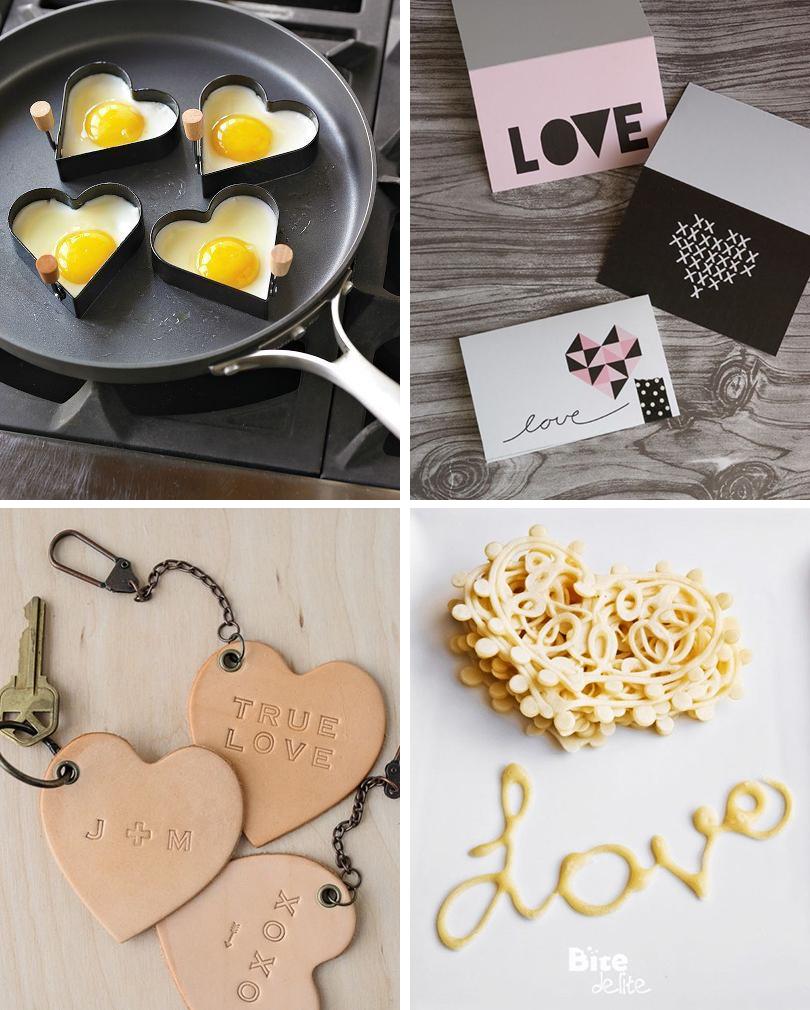 Valentine's day ideas – Husligheter.se