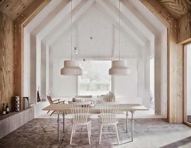 House of mother by Förstberg Arkitektur – Husligheter.se