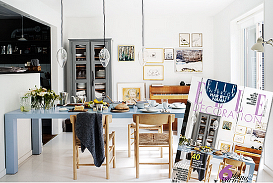 ELLE decoration Sweden – Husligheter.se