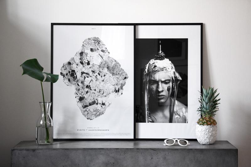 Pineapple crush, the home made edition. (Via RAW design blog) – Husligheter.se