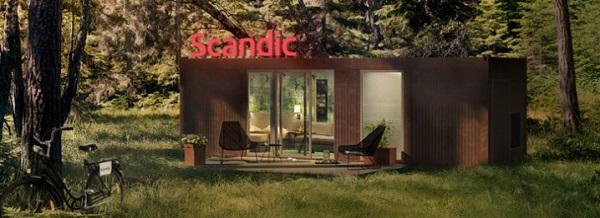 Scandic To Go – Husligheter.se