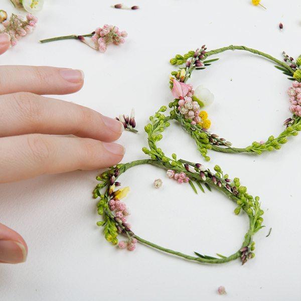 Floral type (via Wit and delight) – Husligheter.se