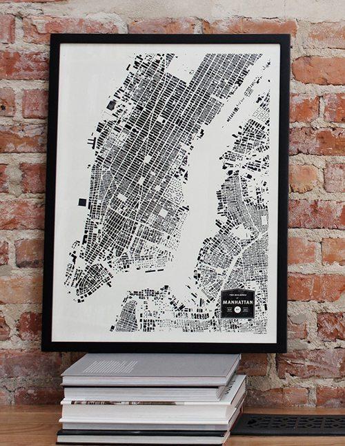 10 i topp city prints: Cityworks (Husligheter.se)