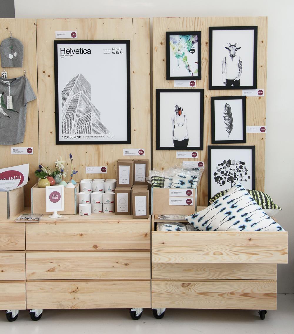 Nordic Design Collective – foto: Maria Richardsson/Nordic Design Collective