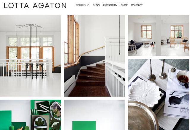 Lotta Agaton – Husligheter.se