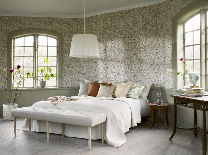 Wallpaper collection Brunnsnäs by Sandberg – Husligheter.se