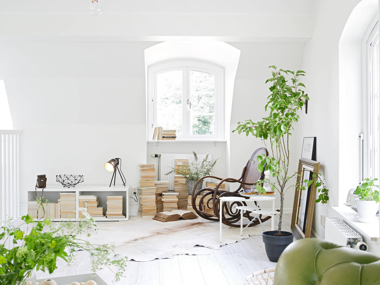 Apartment for sale at Stadshem – Husligheter.se