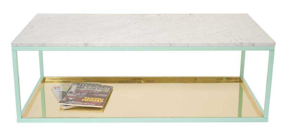 Marmorbord Bord 11 av Scherlin, ca 11 990 kr. Foto: Pressbild Scherlin