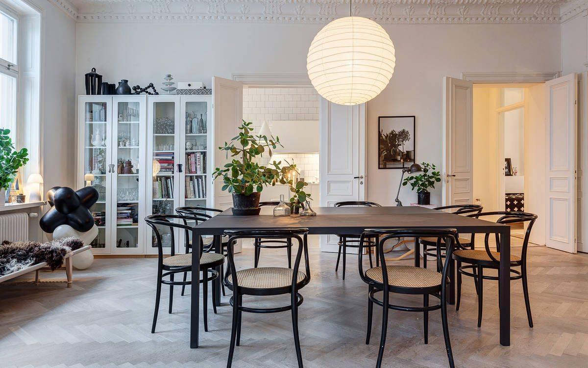 Lotta Agaton säljer lägenheten! u2022 Husligheter