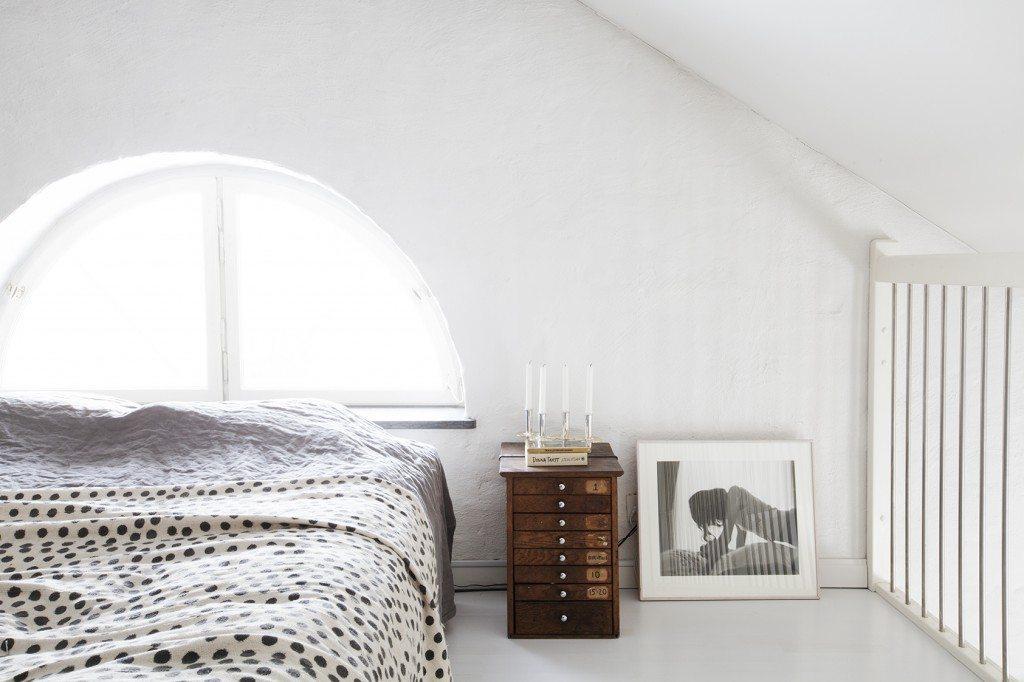 Hemma hos Sofia Wood/Lovelylife.se – Husligheter.se